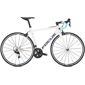FOCUS Izalco Race 9.7 white
